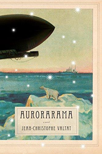 9781935554134: Aurorarama