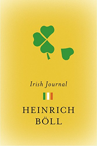 9781935554196: Irish Journal (The Essential Heinrich Boll)