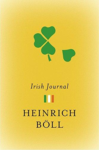 9781935554196: Irish Journal (Essential Heinrich Boll)