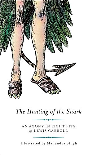9781935554240: Hunting of the Snark, The (Graphic Novel)