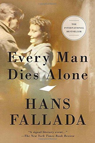 9781935554271: Every Man Dies Alone