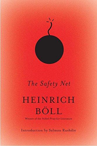 The Safety Net (The Essential Heinrich Boll): Heinrich Boll
