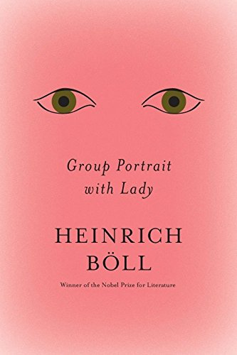 9781935554332: Group Portrait with Lady (The Essential Heinrich Boll)