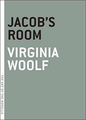 Jacob's Room (The Art of the Novella): Virginia Woolf