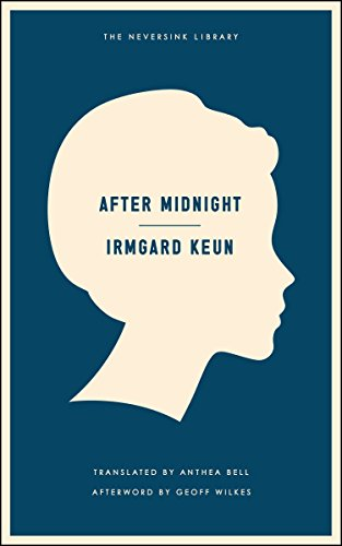9781935554417: After Midnight (Neversink)