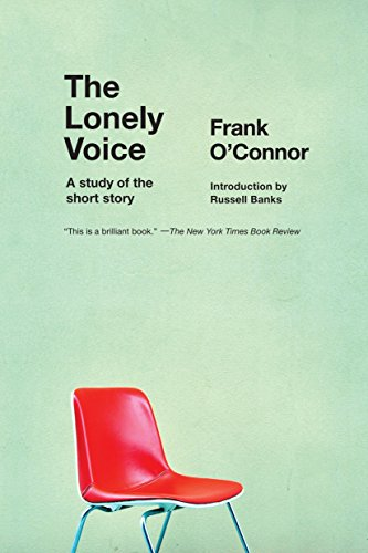 The Lonely Voice: A study of the short story (9781935554424) by Frank O'Connor
