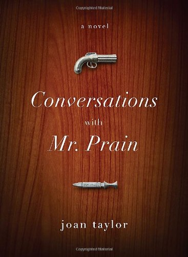 9781935554455: Conversations with Mr. Prain