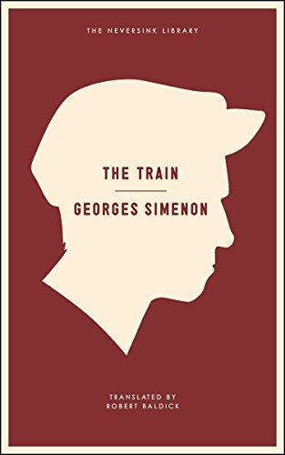 9781935554462: The Train (Neversink)