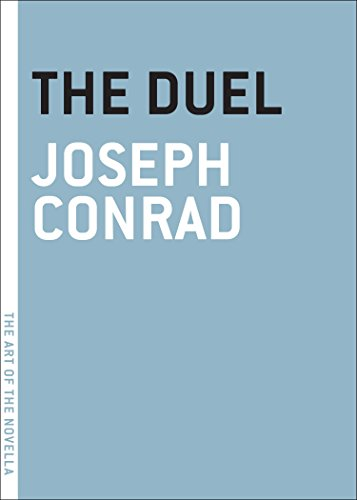 9781935554516: The Duel (The Art of the Novella)