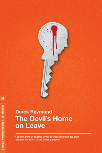 9781935554585: The Devil's Home on Leave (Factory 2)