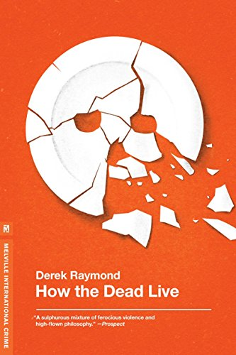 9781935554592: How the Dead Live (Factory 3)