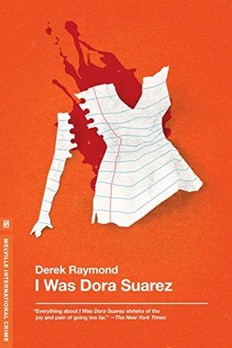 9781935554608: I Was Dora Suarez (Factory 4)