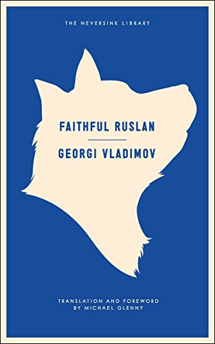 9781935554677: Faithful Ruslan (Neversink)
