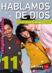 9781935556138: Hablamos De Dios 11 (Religion Catolica, Texto)