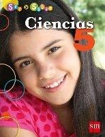9781935556350: Ciencias 5 (Ser Y Saber, Texto)