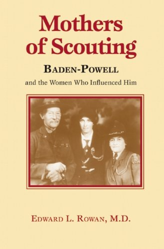 9781935557135: Mothers of Scouting