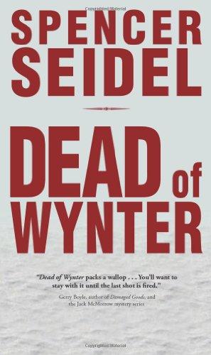 Dead of Wynter: Seidel, Spencer
