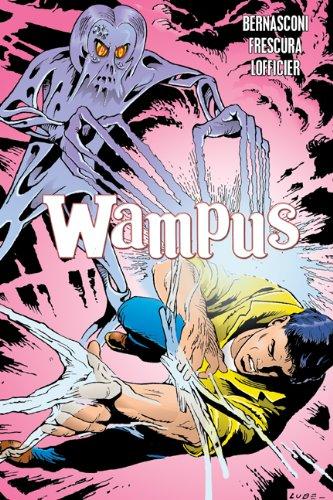 9781935558507: Les Chroniques de Wampus, tome 1