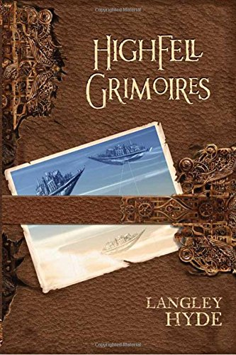 9781935560289: Highfell Grimoires