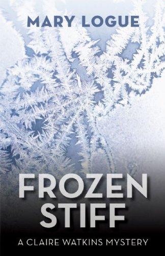 9781935562108: Frozen Stiff (Claire Watkins Mysteries)