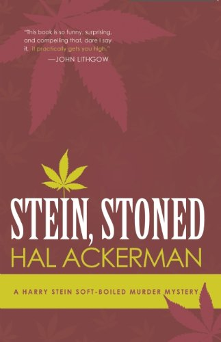 Stein, Stoned: Ackerman, Hal