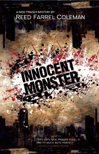 9781935562207: Innocent Monster