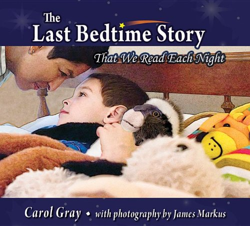 9781935567363: The Last Bedtime Story That We Read Each Night (Rocking Horse Stories)