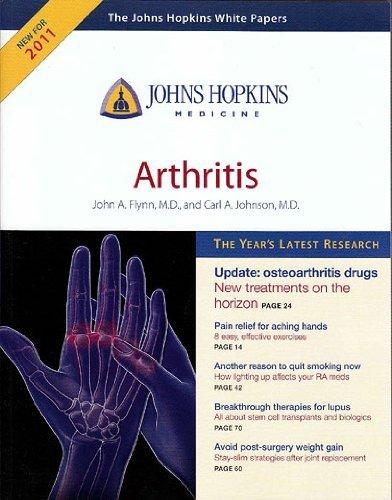 The Johns Hopkins White Papers - Arthritis: M.D. John A.