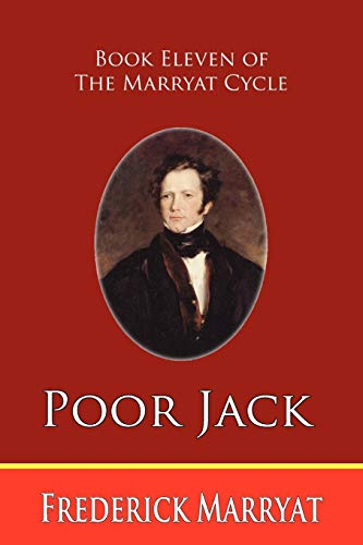 9781935585114: Poor Jack (Book Eleven of the Marryat Cycle)