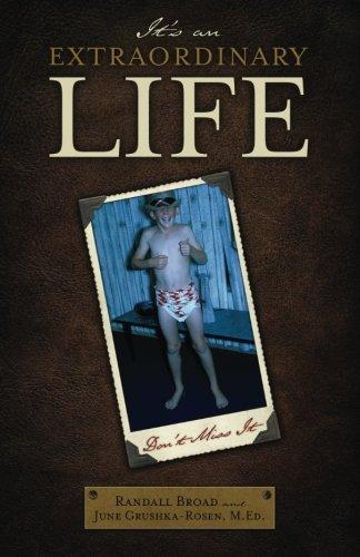9781935586098: It's an Extraordinary Life
