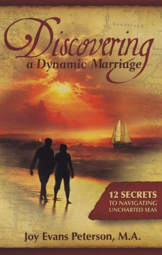 Discovering a Dynamic Marriage: Joy Peterson MA