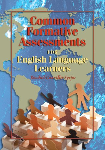 9781935588184: Common Formative Assessments for English Language Learners