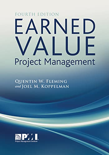 9781935589082: Earned value project management