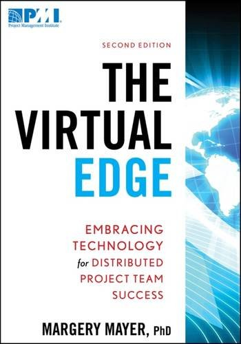 The Virtual Edge: Margery Mayer MA PhR PMP