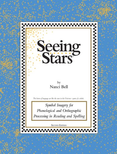 9781935596011: Seeing Stars: Symbol Imagery for Phonological and Orthographic Processing in Reading and Spelling