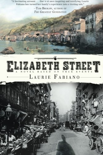 9781935597025: Elizabeth Street