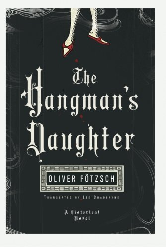 9781935597056: The Hangman's Daughter (A Hangman's Daughter Tale)