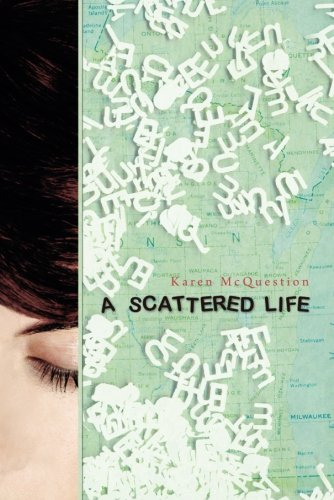 9781935597063: A Scattered Life