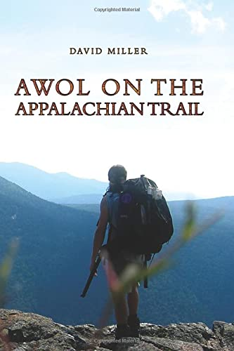 9781935597193: AWOL on the Appalachian Trail