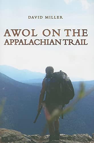 9781935597193: AWOL on the Appalachian Trail