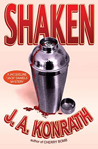9781935597216: Shaken (Jacqueline