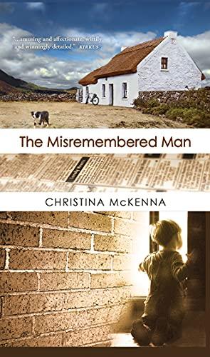 9781935597766: The Misremembered Man