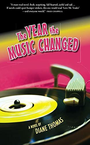 9781935597773: The Year the Music Changed