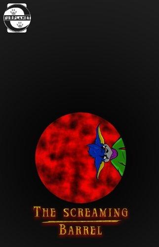 9781935599159: The Screaming Barrel #01
