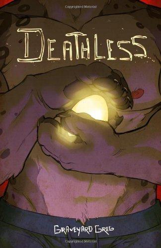 9781935599623: Deathless