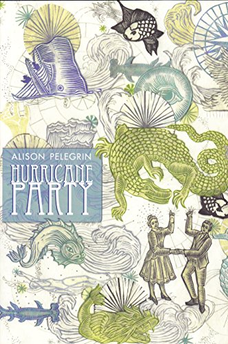 9781935603085: Hurricane Party (Akron Series in Poetry)