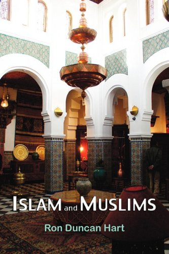 9781935604198: Islam and Muslims: Religion, History and Ethnicity