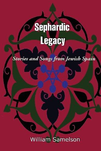 Sephardic Legacy: William Samelson