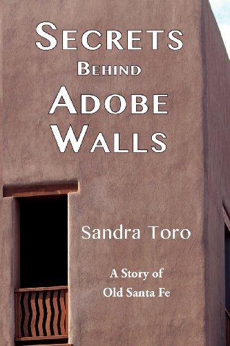 9781935604488: Secrets Behind Adobe Walls