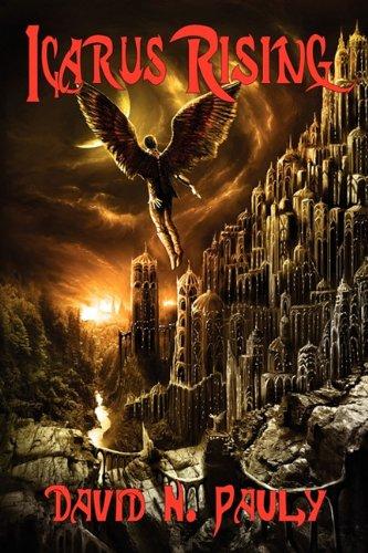 9781935605997: Icarus Rising